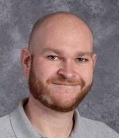 Mr. Greg Kellerman Enrichment Coordinator