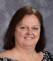 Mrs Carla Knopf Teacher