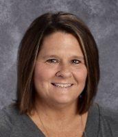 Mrs. Donna Higgins Teacher