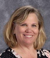 Mrs. Georgi Walzcyk Assistant Principal