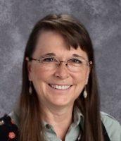Mrs. Kim Luedde Teacher