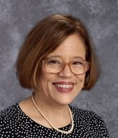 Mrs. VIvian Garcia-Bruno Counselor