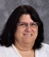 Mrs. Vickie Schroeder Transition Coordinator